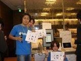 マイクロソーシャルコミュニケーションサービス「Talknote」【東京Camp】