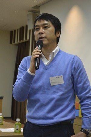 IMJが投資会社「IMJ Fenox」をシンガポールに共同設立  【増田 @maskin】