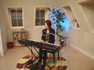 広瀬香美さんがアプリ開発者と生トーク、放送は21時から TechWaveオカパンも出演するよ 【増田 @maskin】