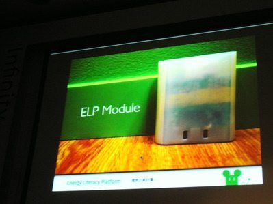 電気の家計簿「ELP(Energy Literacy Platform)」 (#IVS Launch Pad [2/14])