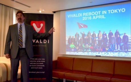 ブラウザ「Vivaldi」を愛すべき理由、軽快でパワフルな匠の道具 【@maskin】