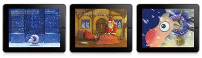 アカデミー賞受賞スタジオが投入する奇跡のiPadアプリ「ポーのクリスマス」に泣いた 【増田(@maskin)真樹】