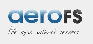 クラウド構築も可能、サーバー不要のPtoPファイル同期サービス「aeroFS」登場 【増田(@maskin)真樹】