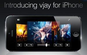 スマホ&タブレットでVJを初めよう「Vjay」「colorcode VJ」【増田 @maskin】