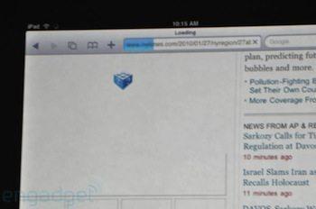 Flash未対応のiPadがネットブックを駆逐することはない
