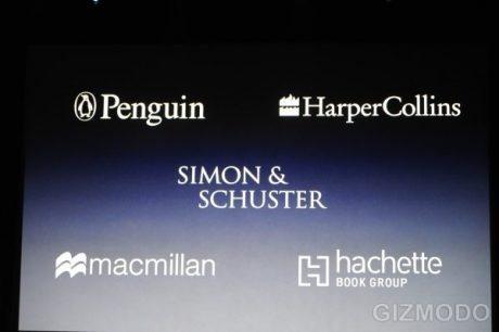 iPadの秘密しゃべった大手出版社削除=ジョブズの逆鱗に触れた?