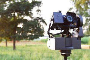 10億ピクセルのパノラマ写真が手軽に撮れるGigaPanが日本上陸【本田】