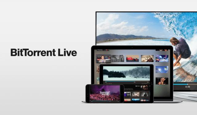P2Pテレビ「BitTorrent Live」は放送の代替になるか? ライブストリーミングプラットフォームを提供へ 【@maskin】