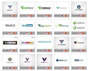 「designclue」世界60ヶ国のデザイナーがコンペに参加するクラウドソーシングサイトがすごい 【増田 @maskin】