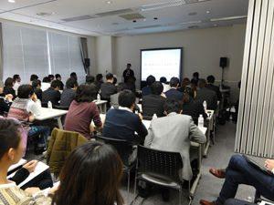 TechWave塾は大阪でも熱いです!【鎌田麻三子】