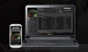 サムスンがSpotify対抗クラウド音楽サービス、他社デバイスや Mac/Win にも対応 【増田 @maskin】