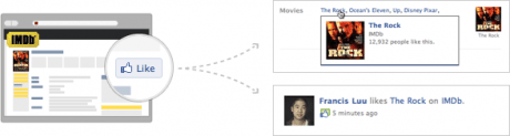 「検索」から「つながり」のウェブへ=Facebook公式ブログが新機能を解説【湯川】