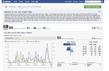 Facebookのツールでウェブ解析が次のレベルへ【湯川】