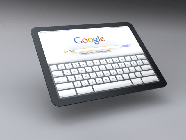 GoogleがiPad対抗デバイスを準備中=NYタイムズ【湯川】