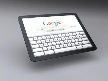 AppleのiPad、GoogleのChromeOSタブレット、買うならどっち?