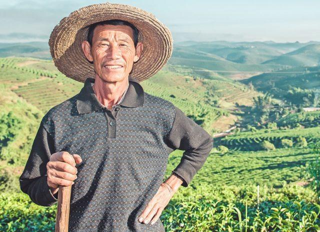 日経FinTechイベントで最優秀賞「AGRIBUDDY(アグリバディ)」、農家を束ね力にする世界インフラ 【@maskin】