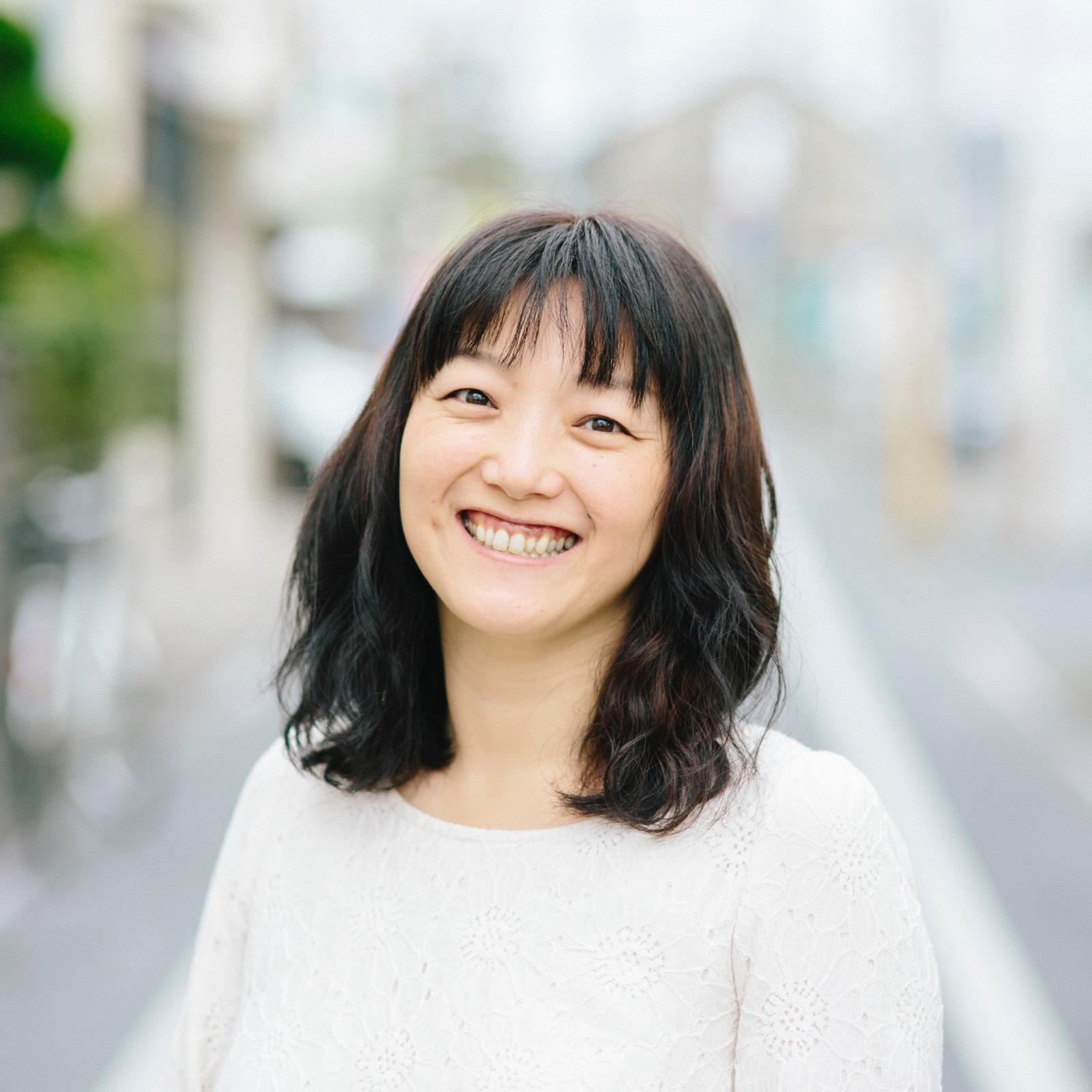 「にほんご×こどもプロジェクト」代表の田中さん