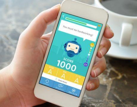 SpeakBuddy 人工知能ロボット相手に英語スピーキング学習できるアプリ 【@maskin】