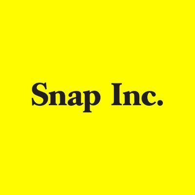 Snapchatが社名変更 【@maskin】