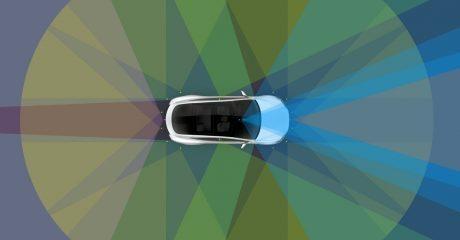 米Tesla、全ての車両にフル自動運転システムを搭載 ニューラルネット採用コンピュータは従来性能の40倍【@maskin】