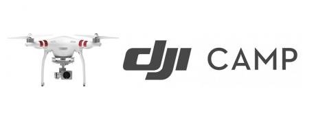 DJI CAMP、農協でドローン操縦者育成プログラム 【@maskin】