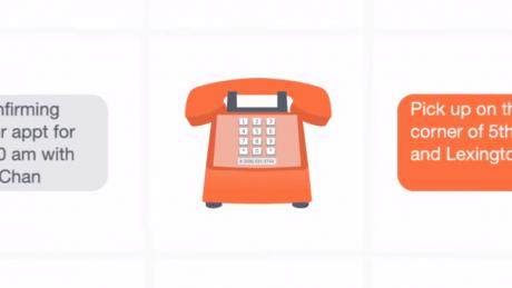 Zipwhip、固定電話専用チャットは組織と消費者の関係をどう変えるのか?  【@maskin】