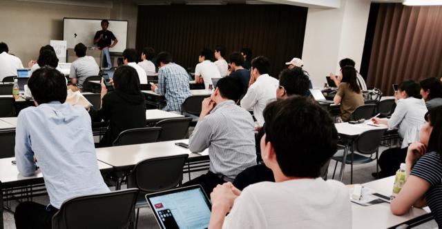 [セミナー受け付け開始]  HTML5モバイルアプリDAY 【@maskin】
