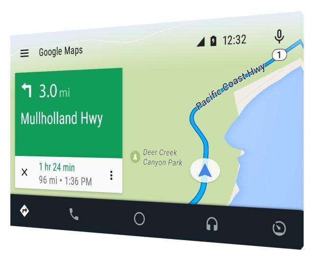 Android Autoが全車種に対応、日本を含む30か国で段階的に提供開始 【@maskin】