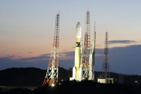 「こうのとり6号機」に搭載、人工衛星の開発者インタビュー【@Naruki】