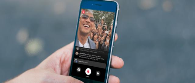 MTVのエグゼクティブVPがFacebookに入社、スマホ動画ストリーミングの新しいエコシステムとは? @maskin