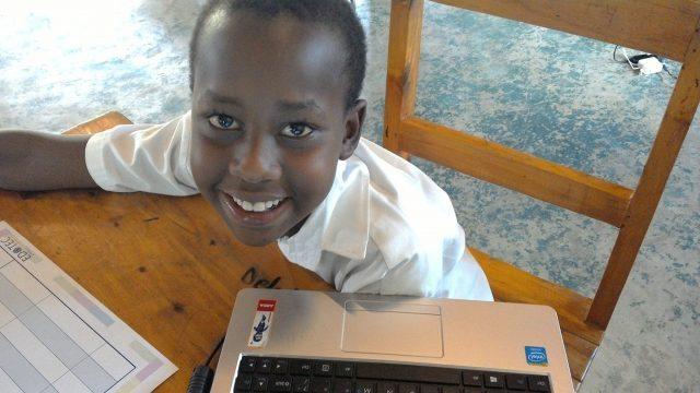 プログラミング教育は世界共通、CA Tech Kidsがルワンダで次世代のリーダーを創る授業