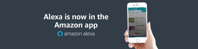 急拡大する音声認識「Alexa」、ルンバ・Raspberry PI・冗談を言うAmazon iOSアプリはIoTデバイス制御にも対応