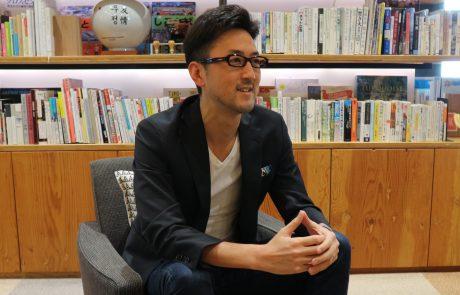 APACからみた日本のマーケットと注目の業界動向ーフェイスブック ジャパン 井上 英樹氏【ad:tech tokyo 2017 ABM vol.15】