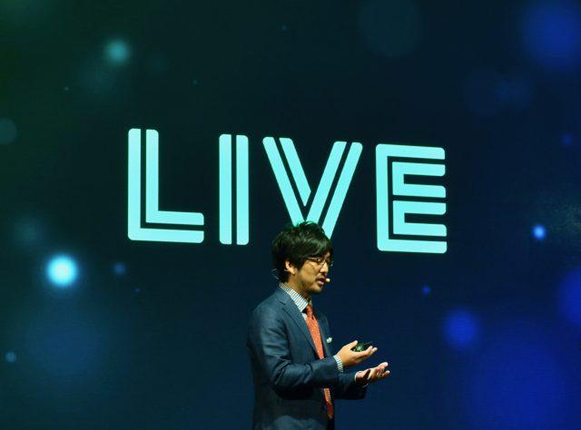 LINE LIVEが本体アプリに統合、インストリーム広告も展開へ