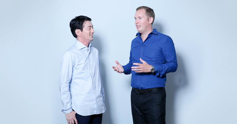元Facebook社VPがメルカリの本社マネジメントチームに参画