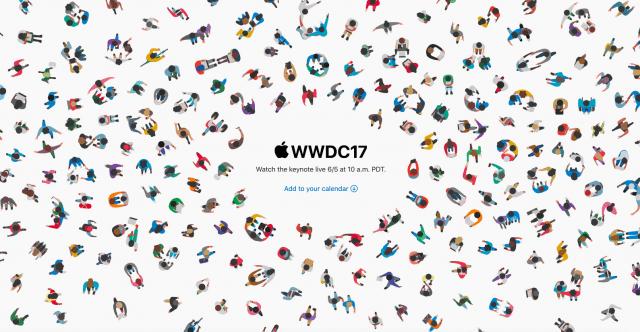 明日開催、2分でわかるアップル社「WWDC 2017」で明らかになりそうなこと #wwdc