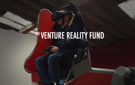 米VRファンドとヤフー・ジャパンが提携、AR・VR分野の成長加速でタッグ