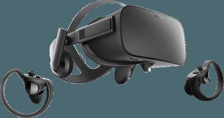 Facebookが200ドルの「スタンドアロン Oculus VR ヘッドセット」を計画(米報道)