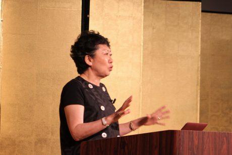 マーケティングとは「ビヘイビア」を変えること― ad:tech kansai keynote レポート(1) Office WaDa 和田浩子氏
