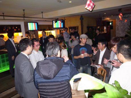 7/6(木)スタートアップ2.0のためのネットワーキングイベント「VANGUARD」開催