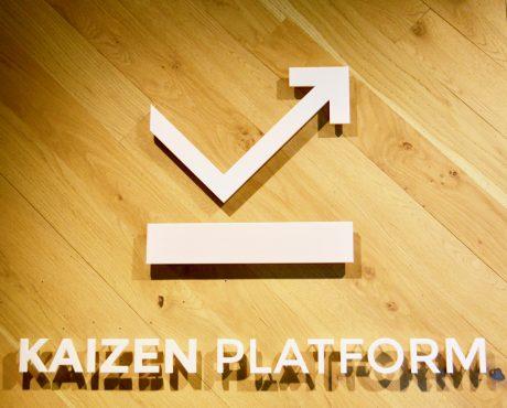 Kaizen Platformが米法人から日本法人へ組織再編、国内事業を強化