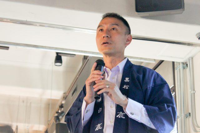 355年ブランドが行う市場承継への挑戦 ― ad:tech kansai keynoteレポート (3) 辰馬本家酒造 辰馬健仁 氏