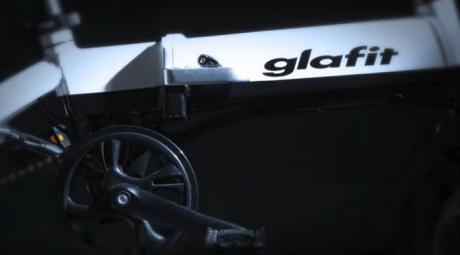 スマートバイク「Glafit」が1億円達成、makuake歴代トップ