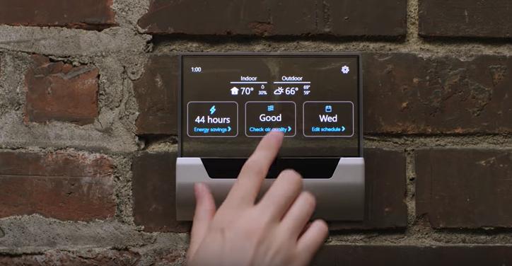 サーモスタットを発明した世界企業がWindows 10 IoT コアを使って空調管理を再発明、Cortana音声コントロールにも対応