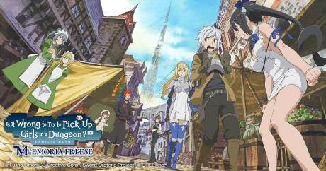 グリーなど国内外3社、海外における日本アニメのゲーム化および共同パブリッシングを展開