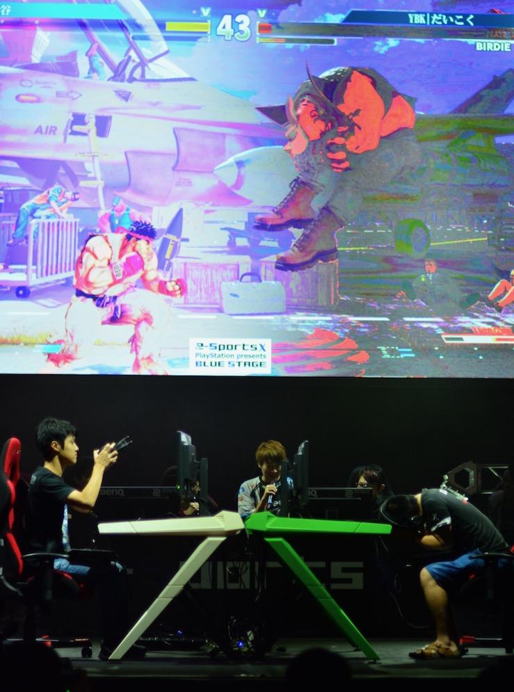 eスポーツの真実、東京ゲームショウ2017は世界への入り口となるか  #tgs2017