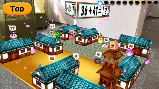 教育xARー小学生向けアプリ「算数忍者AR」が世界で注目、ARKitを使った拡張現実学習ゲーム