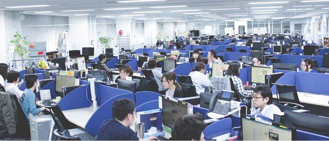 ヤフーが大阪と福岡でエンジニア採用強化、ウェブおよびプラットフォーム開発担当