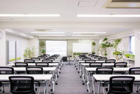 スペイシーがコワーキングスペースのシェア事業に参入、空いてる席を使いたい人とマッチング