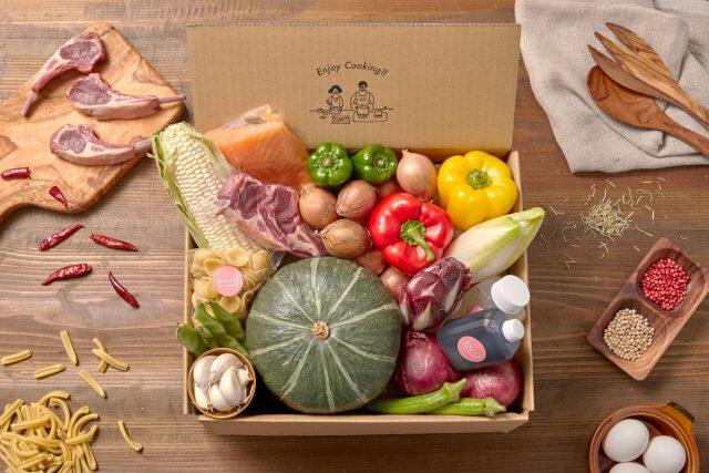 食材販売サービスの「Chefy(シェフィ)」がシードラウンドの資金調達、Klab ベンチャーズ・エウレカ創業者 赤坂優 氏から数千万円規模